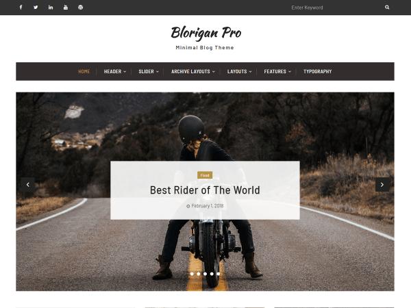 Blorigan Pro