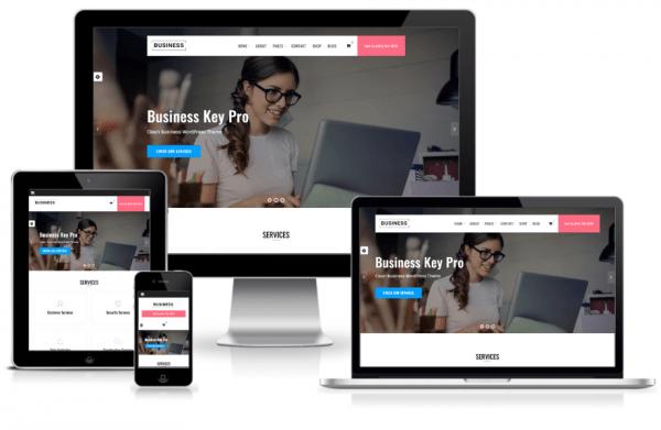 Business Key Pro